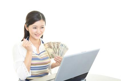 専業主婦が自宅で仕事をし稼ぐ方法を表した画像