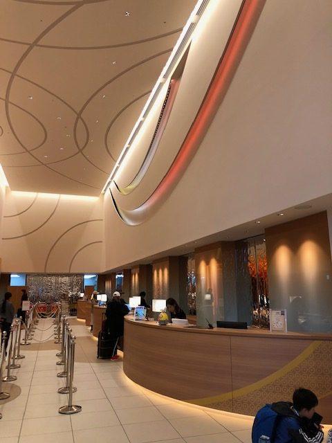 USJのオフィシャルホテル