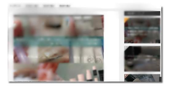 美容化粧品・コスメのアフィリエイトブログ