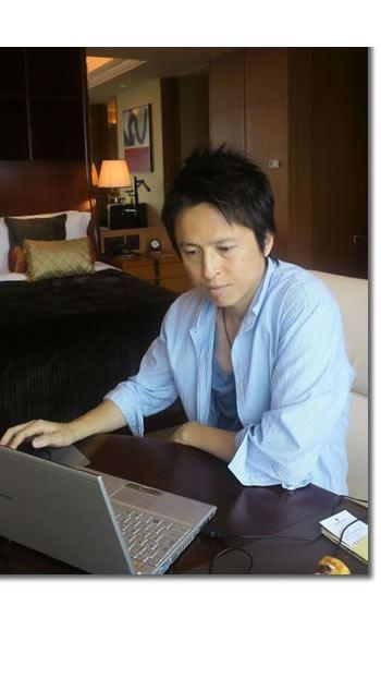 資産型ネットビジネスと不動産投資で自由を手にした男のブログ